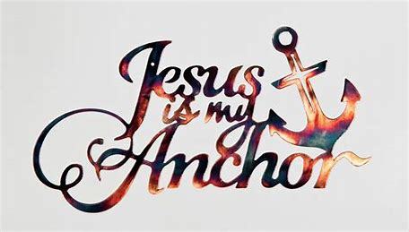 Image result for christ as my anchor