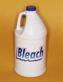 Image result for free pictures of chlorine bleach bottle