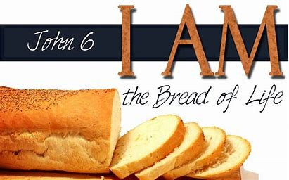 Image result for free pictures of jesus bread of life