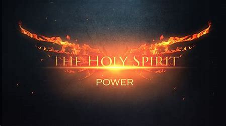 Image result for pics of spirit is power