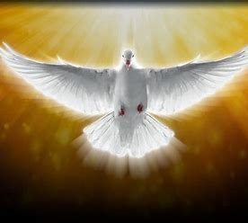 Image result for pics of IS HOLY SPIRIT REAL