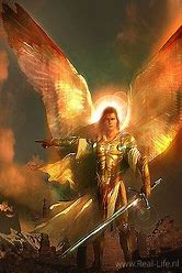 Image result for pics of angel with swords