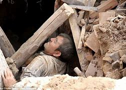 Image result for free pictures of person in rubble